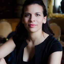 Mariana Carnovali