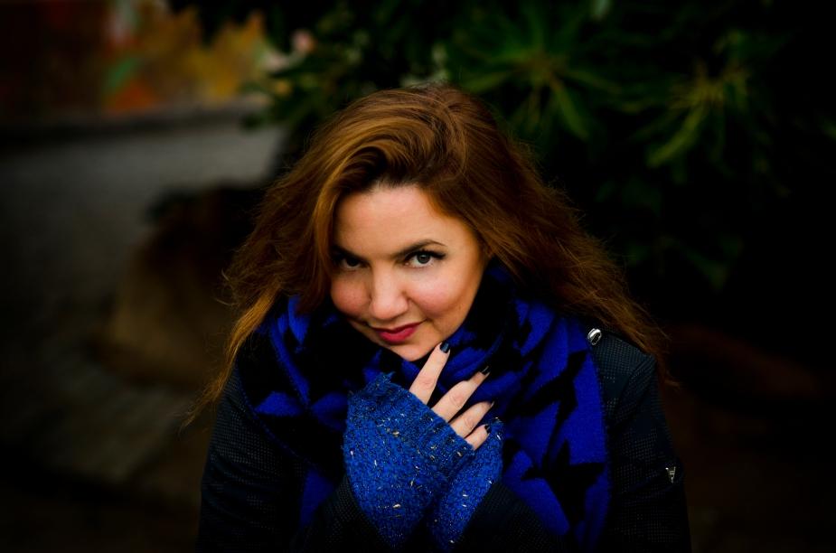 Daniela Tabernig. 16 de junio de 2017